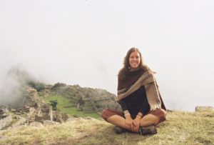 Sara Schroepfer Peru