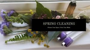 SSS Spring Cleaning Blog